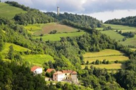 Cascina Rosso Bed, Breakfast and Organic Farm