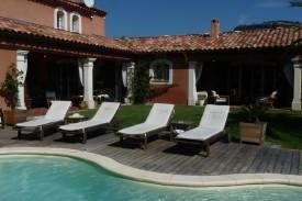 Villa Bella Cassis
