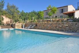 Sieste en Provence Vakantiewoning