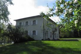 Maison d'hôtes L'Escalère