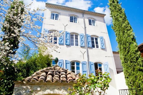 BBS En Chambres DHtes In De LanguedocRoussillon