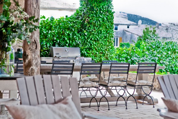 Bed breakfast in gard languedoc rousillion les trois for Chambre d hotes languedoc