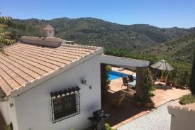Casa Arboleda Sayalonga