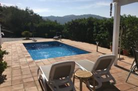Casa Arboleda Sayalonga – Archez - Sayalonga