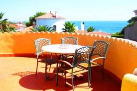 Villa 200 m beach l'Ametlla de Mar