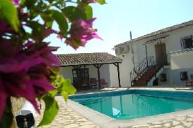 Villa Pepin, Montefrio