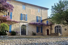 Villa de Labruguière Lacoste