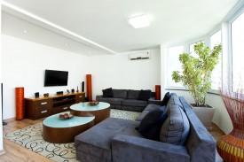 Luxury Apartment Centre Amsterdam