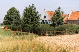 Landhuis Eikenburg