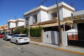 Apartamento en Chipiona - Costa de la Luz - Sol y playa todo el año.