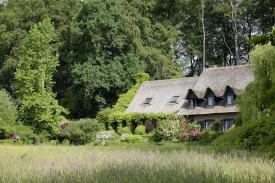 Countryside villa in Pajottenland