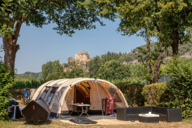 Camping Les Deux Vallees